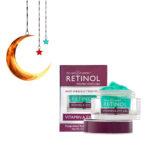 r. eye gel