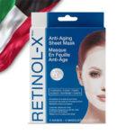 retionl-x sheet mask